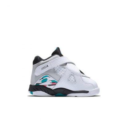 29d902a42c39 China Jordan 8 Retro White Turbo Green Toddler Kids Shoe – cheap ...