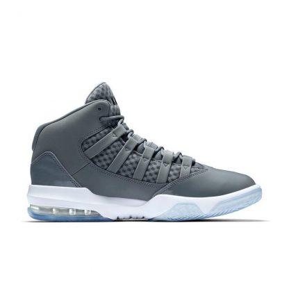 more photos 02572 0bf4a Excellent Jordan Max Aura Grey Mens Shoe – cheap jordan 11 shoes ...