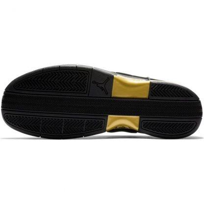 Perfect Jordan Team Elite 2 Black/Gold Mens Shoe - buy nike shoes near me -  Q0263