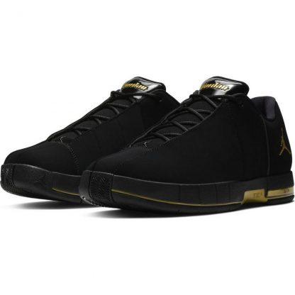 black jordan casual shoes cheap online